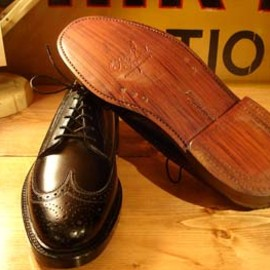 "FLORSHEIM - Old ""Royal Imperial"""