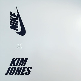 Kim Jones, Nike - Kim Jones x Nike Collection