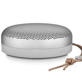 B&O - BeoPlay A-1 - Silver