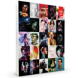 Adobe - Creative Suite 6 Master Collection