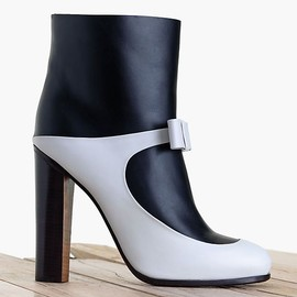 CELINE - 2013 Fall collection - Boots