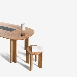 Studio SNNG - Miro Dining Table