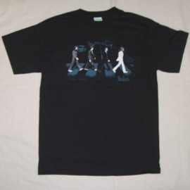 BEATLES ,THE / STRIDE   T-Shirts Tシャツ ビートルズ