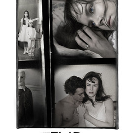 Steven Shainberg - Fur: An Imaginary Portrait of Diane Arbus