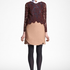 Carven - 2013 collection
