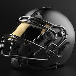 Vicis Zero1 Football Helmet