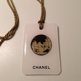CHANEL - BACK STAGE PASS