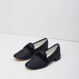Repetto - Michael Two-Tone Loafer