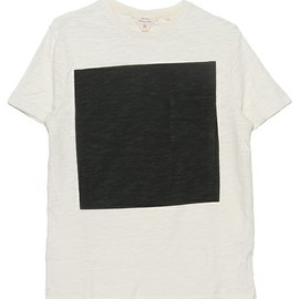RAG&BONE - SQUARE POCKET T