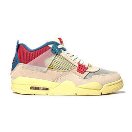NIKE, UNION - UNION JORDAN AIR JORDAN 4 RETRO SP  GUAVA ICE