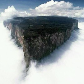 Mount Roraima,South America - Abusolutely Stunning!