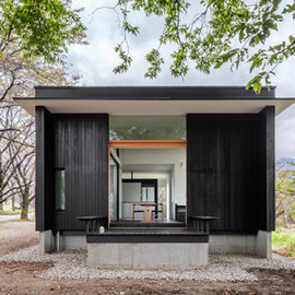 Studio Aula - Mukawa week-end House by