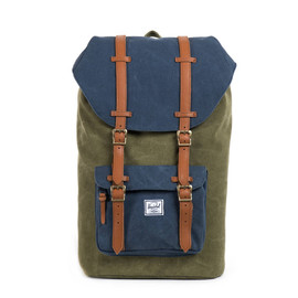 Herschel Supply Co. - LITTLE AMERICA BACKPACK | CANVAS