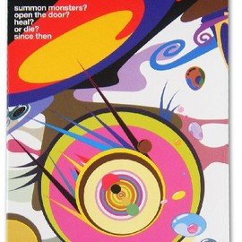 村上隆 - Takashi Murakami 1996-2002 (summon monsters? open the door? heal? or die? since then) [DVD]