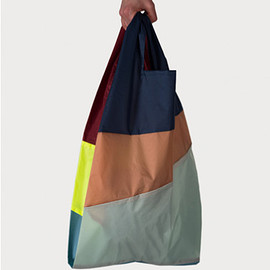 SUSAN BIJL - Shoppingbag Ripstop Fall M