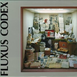 Various Artists - FLUXUS CODEX