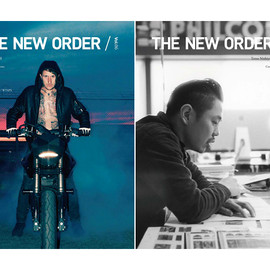 THE NEW ORDER Magazine Vol.06