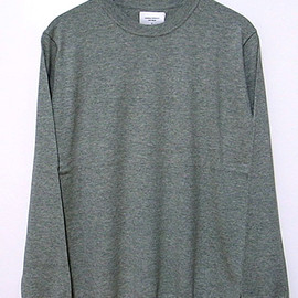 UNIVERSAL PRODUCTS - CREW NECK KNIT
