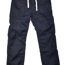 Engineered Garments - Fatigue Pant - Reversed High Count Sateen