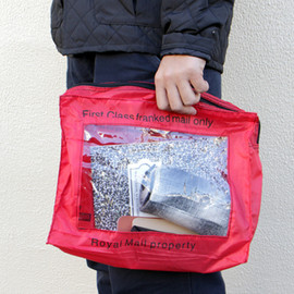 Royal Mail UK - Mail Bag