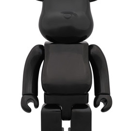 MEDICOM TOY - BE@RBRICK アロマディフューザー BLACKVer.