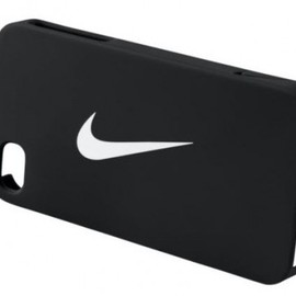 Nike - Swoosh iPhone Case (Black)