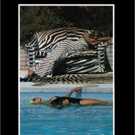 Helmut Newton - PHOTO POCHE