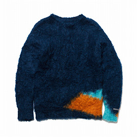 THE PARK・ING GINZA - fragment design Mohair Jumper