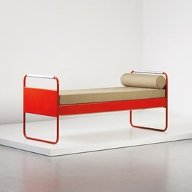 Jean Prouvé - Bed, model no. 17