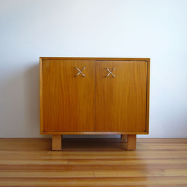 Herman Miller - Basic Series Chest Model #4601 Designed by George Nelson