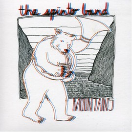 Spinto Band - Mountains / Brown Boxes