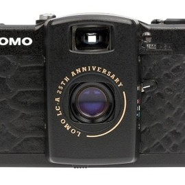 Lomo LC-A+ 25th Anniversary Edition