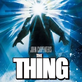 John Howard Carpenter - THE THING