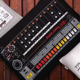 analogsweden - Cushion Producer Pack TB-303 TR-808 TR-909