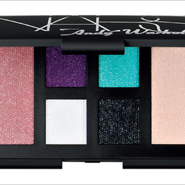 NARS - NARS & Andy Warhol Pop Collection (Sephora) for Holiday 2012