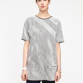 Assembly New York - Raglan Dress in Pattern