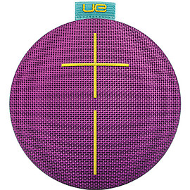 Ultimate Ear - Roll Bluetooth Speaker (Violet)
