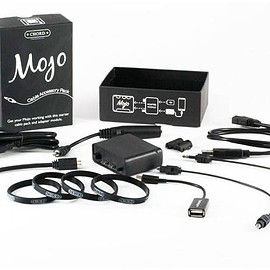 Chord Electronics - CHORD Mojo Cable Pack