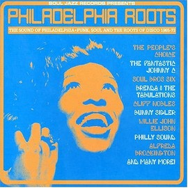Various Artists - Philadelphia Roots