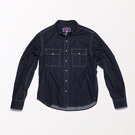 Best Made Company - The Denim Shirt