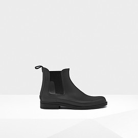 Hunter - Men's Original Refined Chelsea Boots