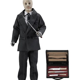 """NECA - Nightbreed: Decker - 8"""" Clothed Action Figure"""