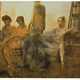 Deborah Turbeville - Past Imperfect