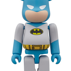 MEDICOM TOY - BE@RBRICK BATMAN(TM)