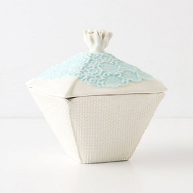 Anthropologie - Dalian Canister