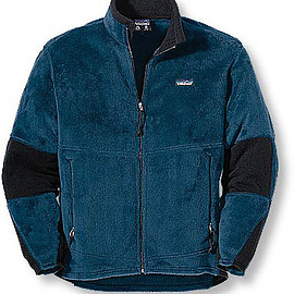 Patagonia - R2 Jacket 2000 Pacific Blue