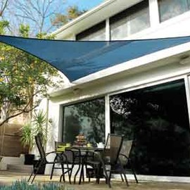 coolaroo - Triangle Shade Sails