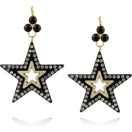 DOLCE&GABBANA - 2011 ss earrings