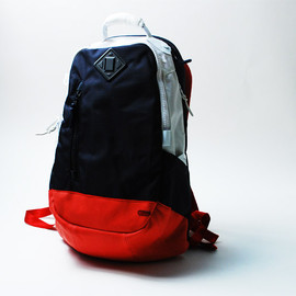visvim LAMINA 22L Backpack