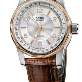 ORIS - Oris Big Crown Pointer Date